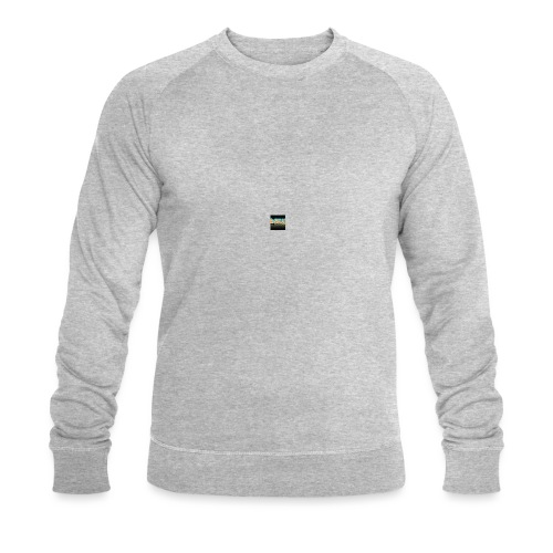 emilking44gaming youtube logo - Ekologisk sweatshirt herr från Stanley & Stella