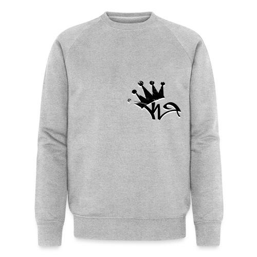 Crown - Men's Organic Sweatshirt