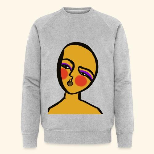 Hope - Ekologisk sweatshirt herr från Stanley & Stella