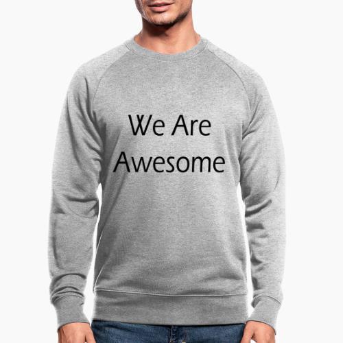 WAA bl sf - Sweat-shirt bio