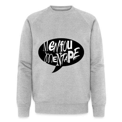 La bulle MENFOUMENTAPE by Alice Kara - Sweat-shirt bio Stanley & Stella Homme