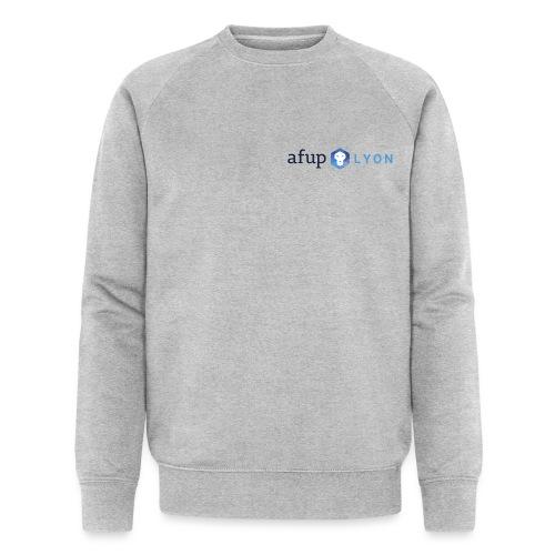 AFUP Lyon - Sweat-shirt bio Stanley & Stella Homme