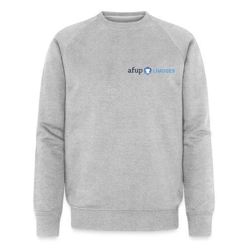 AFUP Limoges - Sweat-shirt bio Stanley & Stella Homme
