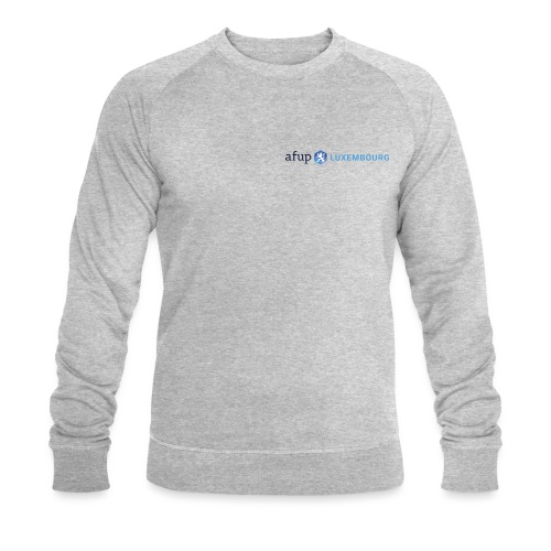 AFUP Luxembourg - Sweat-shirt bio