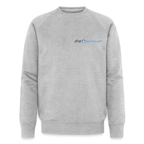 AFUP Montpellier - Sweat-shirt bio