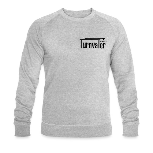 TURNVATER - Männer Bio-Sweatshirt