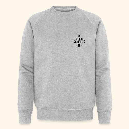 fufuanchor - Men's Organic Sweatshirt by Stanley & Stella