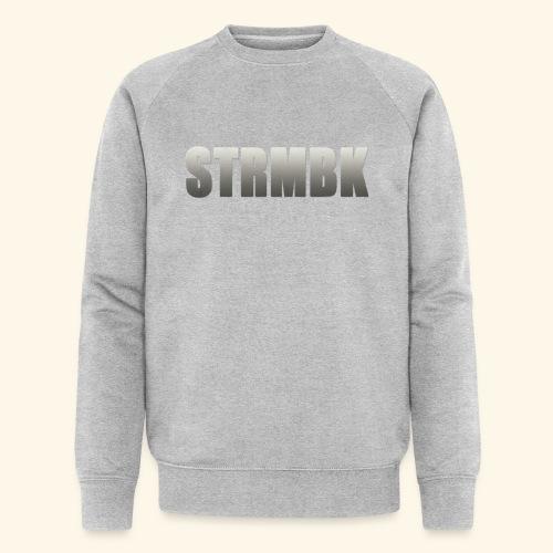 KORTFILM STRMBK LOGO - Mannen bio sweatshirt van Stanley & Stella