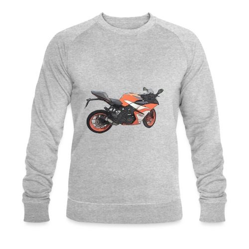 T-shirt Moto - Sweat-shirt bio Stanley & Stella Homme