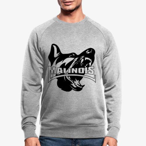 malinois - Sweat-shirt bio