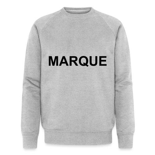 MARQUE - Sweat-shirt bio