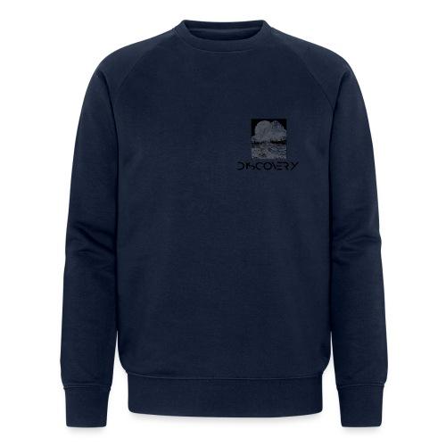 Discovery Logo - Sweat-shirt bio Stanley & Stella Homme