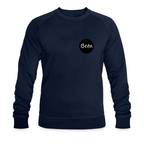 Beta - Mannen bio sweatshirt