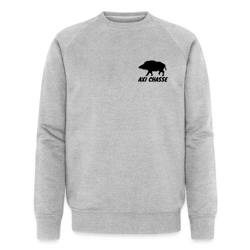 AXI Chasse - Sweat-shirt bio Stanley & Stella Homme