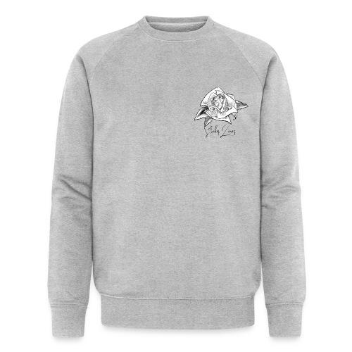 € urose B / W - Men's Organic Sweatshirt