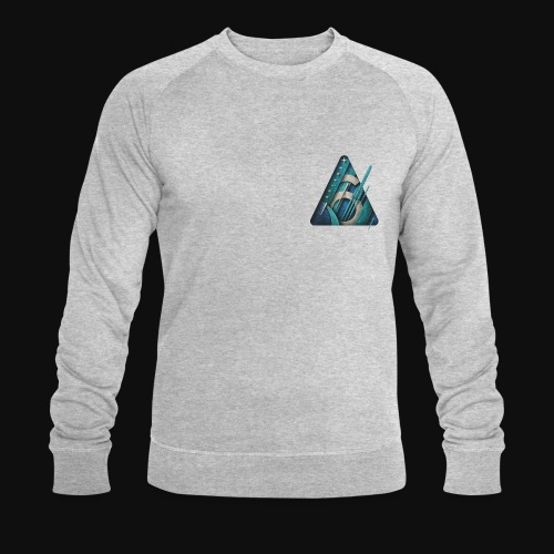 Ariane 6 - Out of the box By Fugstrator - Men's Organic Sweatshirt by Stanley & Stella