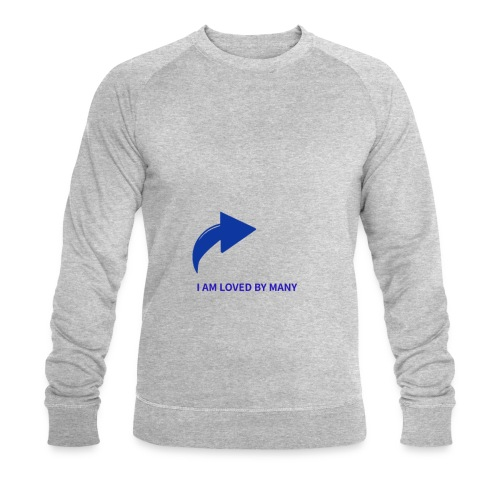 1527348336103 - Ekologisk sweatshirt herr från Stanley & Stella