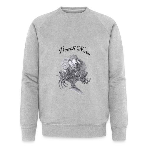 death note t-shirt - Sweat-shirt bio Stanley & Stella Homme