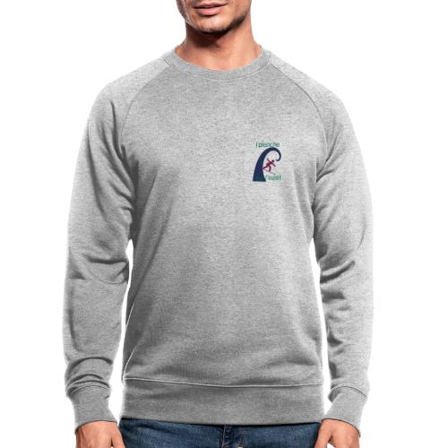 Planche magenta - AW20/21 - Sweat-shirt bio