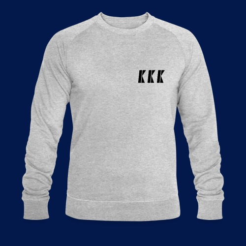 Krikens nr.1 - Men's Organic Sweatshirt by Stanley & Stella