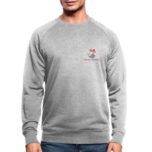 Lapompe red - AW20/21 - Sweat-shirt bio