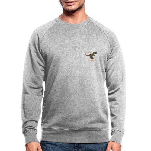 Komac orange - AW20/21 - Sweat-shirt bio