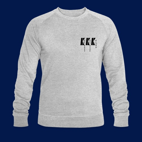 KRIKENS nr.2 - Men's Organic Sweatshirt by Stanley & Stella