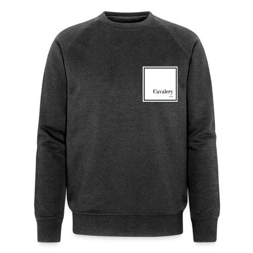 Cavalery - Sweat-shirt bio Stanley & Stella Homme