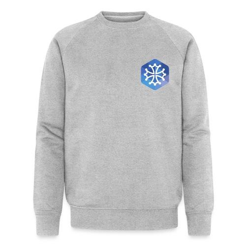 AFUP Toulouse - Sweat-shirt bio