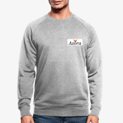 Azora Movement - Männer Bio-Sweatshirt