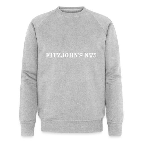 Fitzjohn's NW3 - Men's Organic Sweatshirt by Stanley & Stella