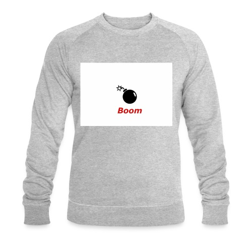 Bomba - Ekologiczna bluza męska Stanley & Stella