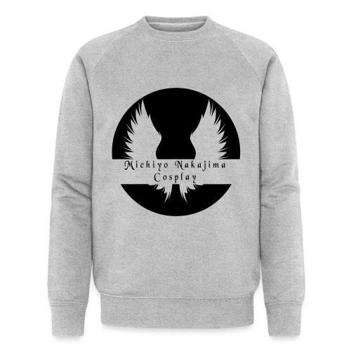 MNC Logo [No Phrase] - Men's Organic Sweatshirt by Stanley & Stella