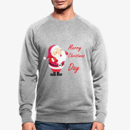 Merry Christmas Day Collections - Sweat-shirt bio