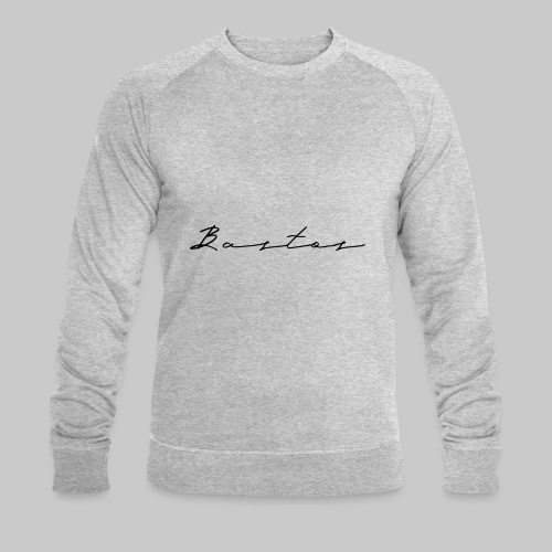 Bastos Signature - Sweat-shirt bio