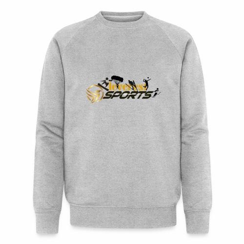 Leverest Sports - Männer Bio-Sweatshirt von Stanley & Stella
