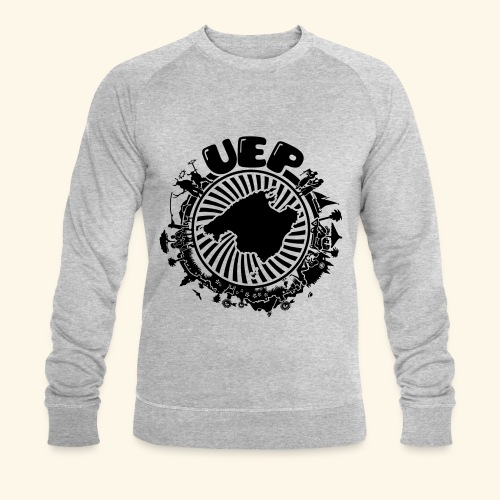 UEP - Men's Organic Sweatshirt