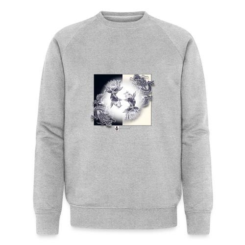 TSHIRT MUTAGENE TATOO DragKoi - Sweat-shirt bio Stanley & Stella Homme