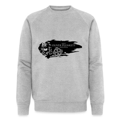 StOliver Black - Men's Organic Sweatshirt by Stanley & Stella