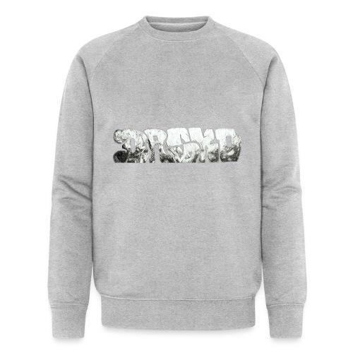 Dasko - Männer Bio-Sweatshirt von Stanley & Stella