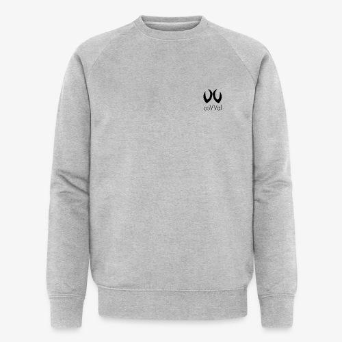 Covval-blason - Sweat-shirt bio