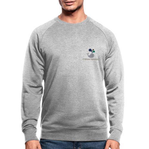 Lapompe olive - AW20/21 - Sweat-shirt bio