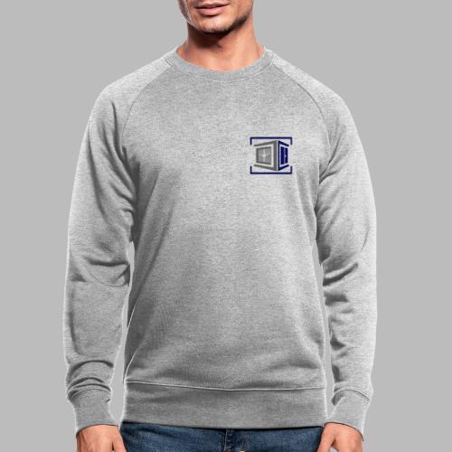 MBuST_2x 2020 (bitte max. 40°/verkehrt waschen) - Männer Bio-Sweatshirt