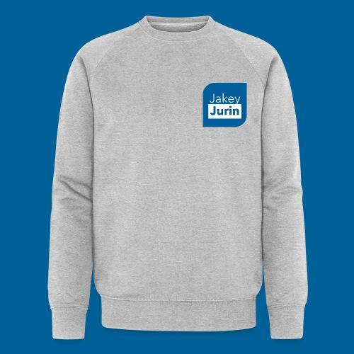 Jakey Jurin smart - Men's Organic Sweatshirt by Stanley & Stella
