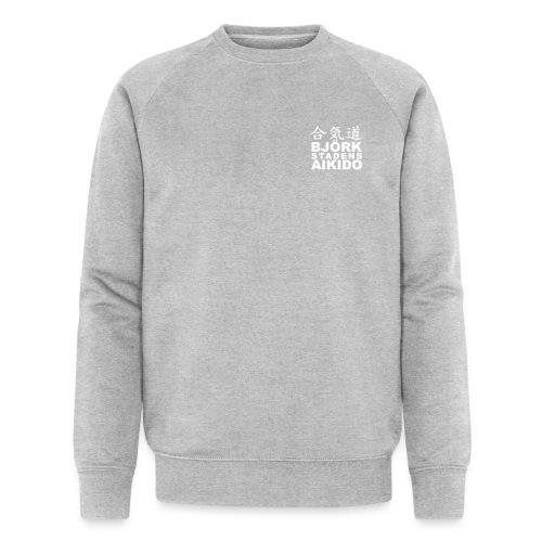 4kantlogo 4 - Ekologisk sweatshirt herr från Stanley & Stella
