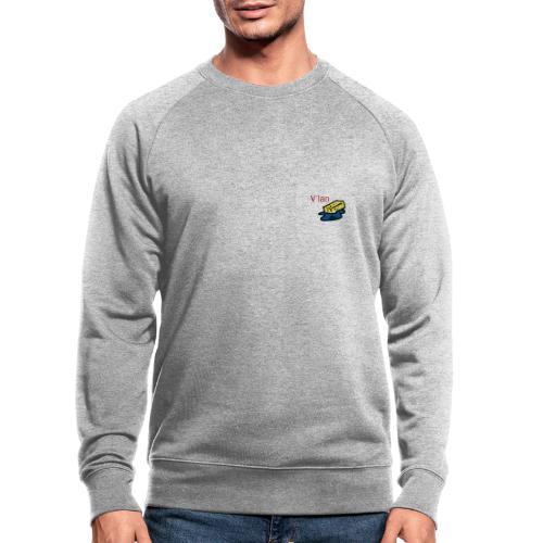 Vlan red - AW20/21 - Sweat-shirt bio