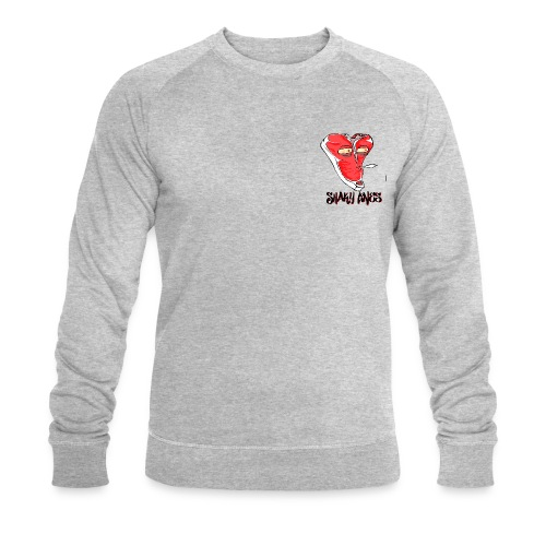 Hgh pcs - Men's Organic Sweatshirt