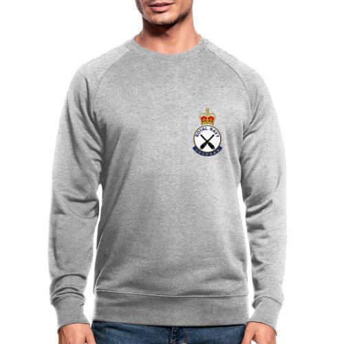 RN Vet GUNNER - Men's Organic Sweatshirt