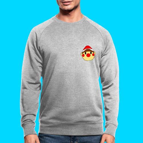 Irvan - Men's Organic Sweatshirt by Stanley & Stella
