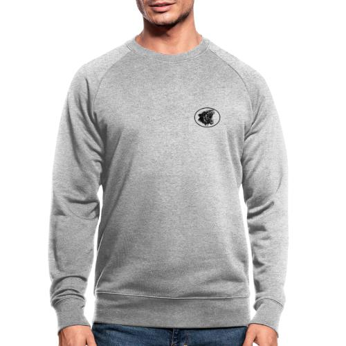 panther - Männer Bio-Sweatshirt